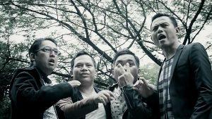 video lirik Wali Takkan Pisah