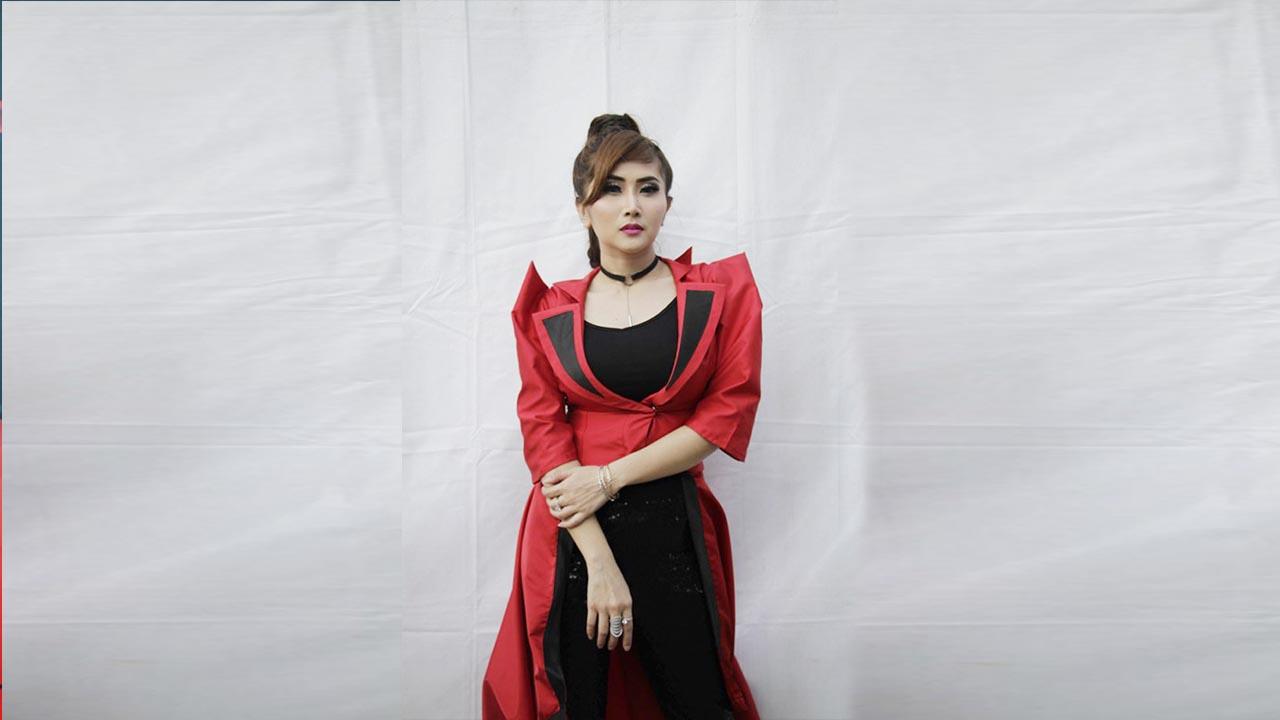 Ratu Idola Siapkan Single Baru di Tahun 2017