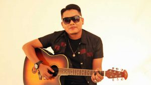 Awan Derama Buat Lagu dari Kisah Cinta Ayu Ting Ting