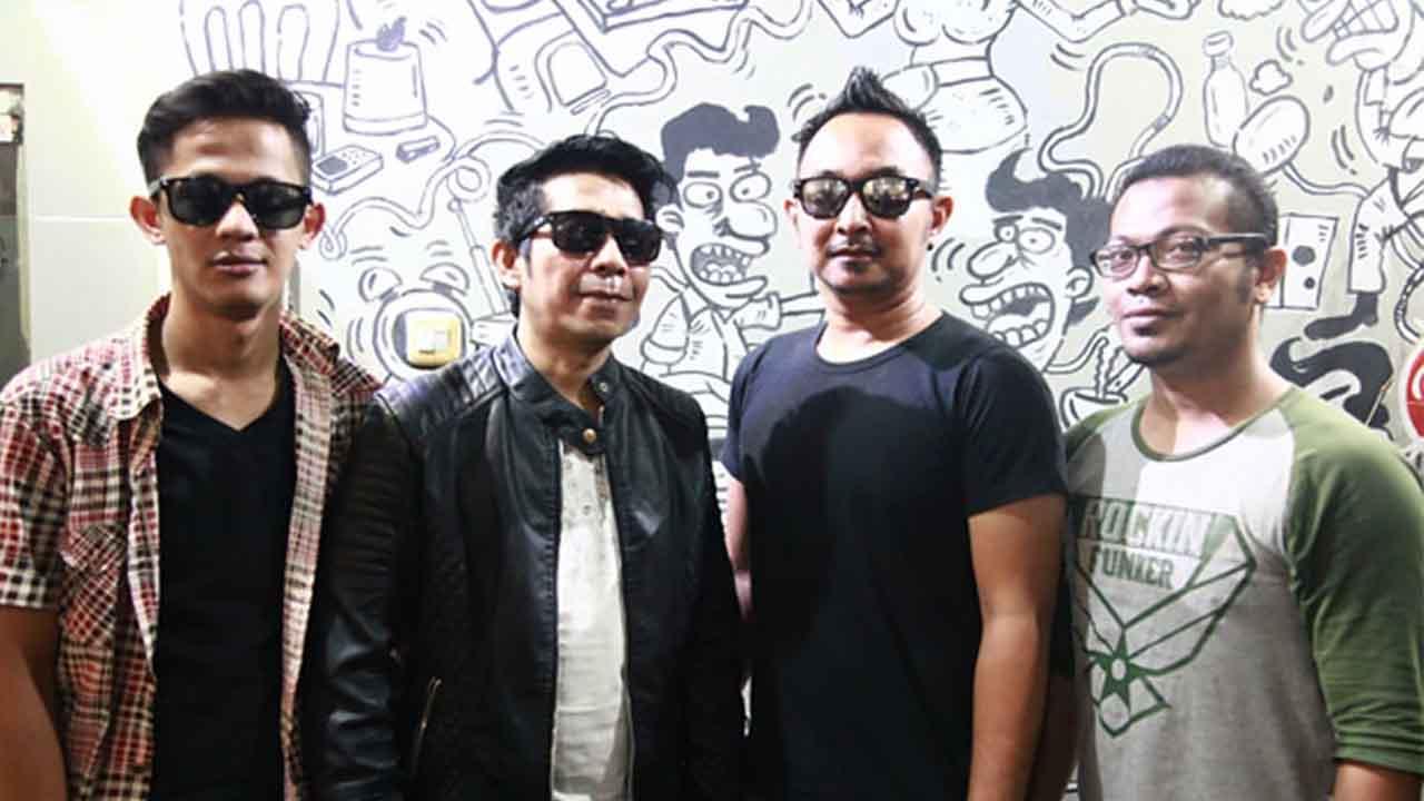 Bintang Band Siap Blusukan Demi Musik
