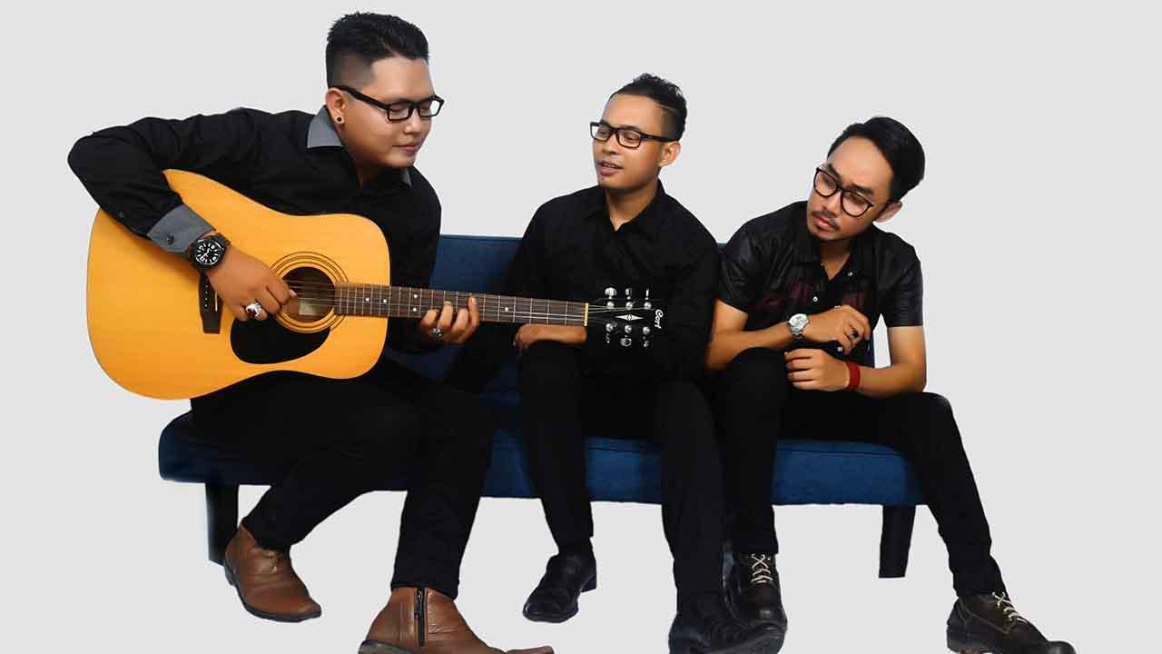 DERAMA Rilis Single Terbaru Jangan Bilang Sayang