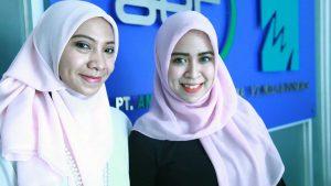 Gemala Siapkan Album Cinta Untuk Pasar Muslim