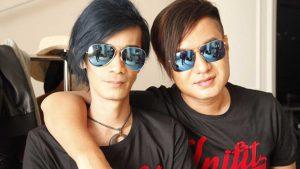 Jaluz Band Syuting Ajak Neng Oshin & Susie Legit Jadi Model Klip
