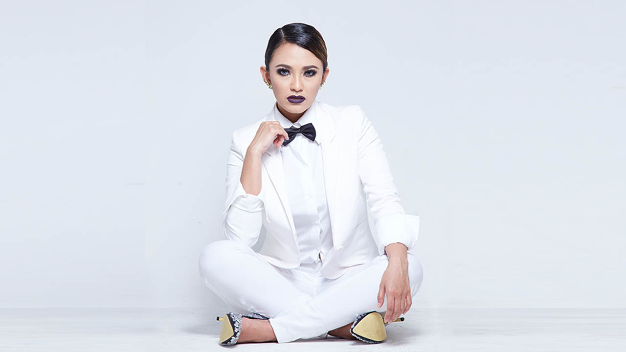 Sherly May Bawa Musik Dancedhut Go Internasional