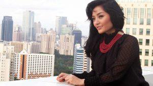 Siti Badriah Jajaki Syuting Bareng Prilly Latuconsina
