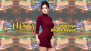 """Hesty Klepek Klepek Rilis Single """"Teloletnya Klepek Klepek"""""""