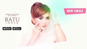 Single Terbaru Ratu Idola Galau Ting Ting