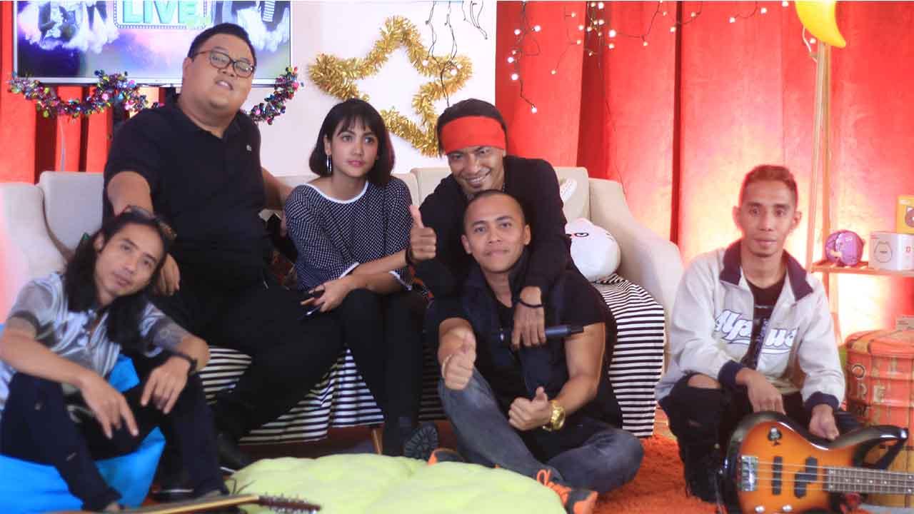 Arti Sahabat Yang Sebenarnya Bagi KK Band