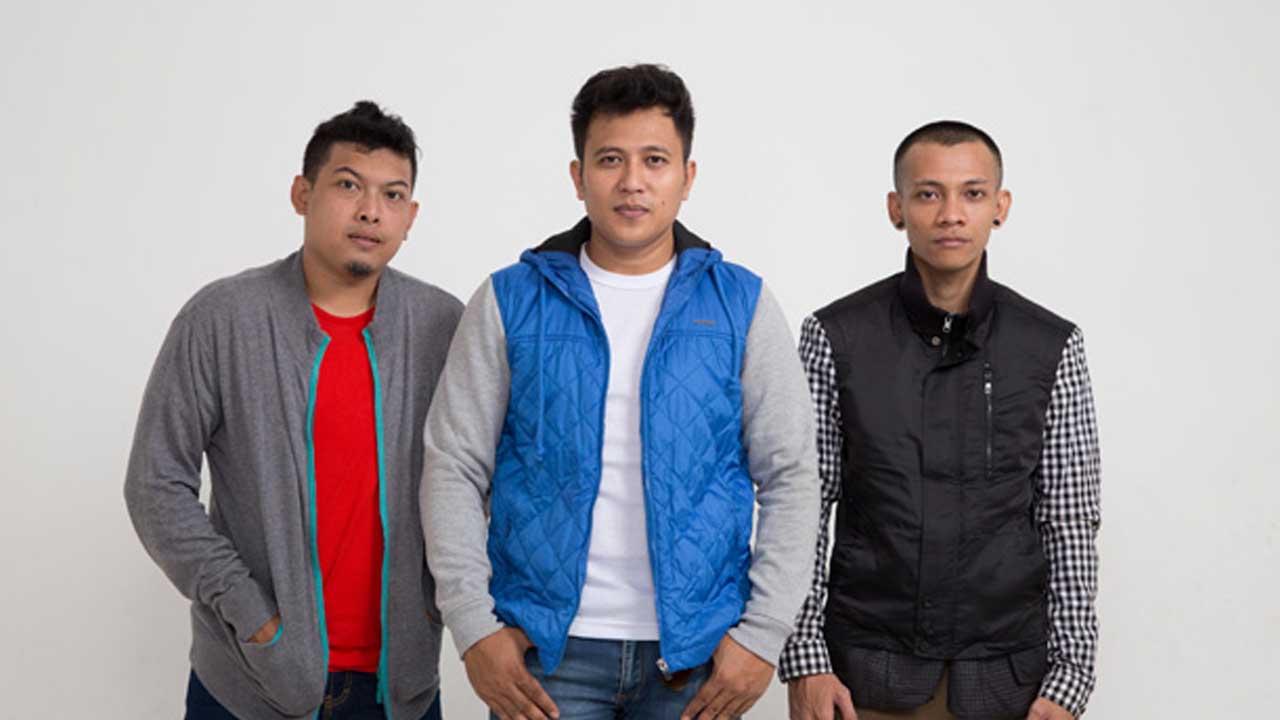 Abad 21 Band Membawa Nama Besar Kota Hujan