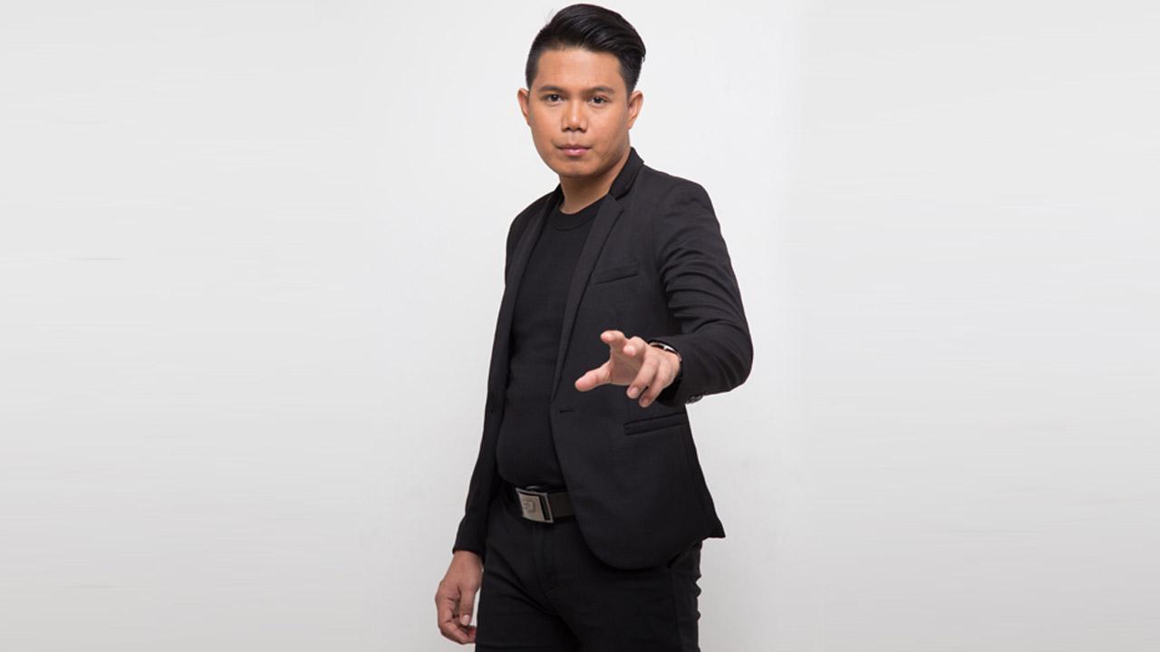 Andrigo Obsesi Menjadi King Pop Of Melayu