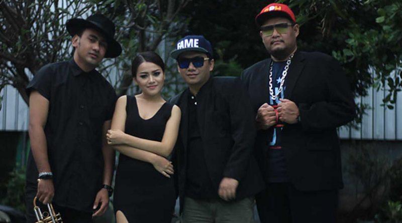 Bening Feat RPH Ajak Peniup Trompet Lagu KLA Project