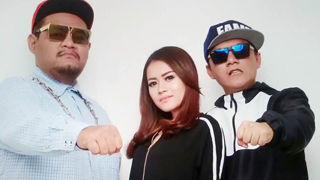 Bening Feat RPH Kini Tampil Dengan Genre Anak Hip Hop