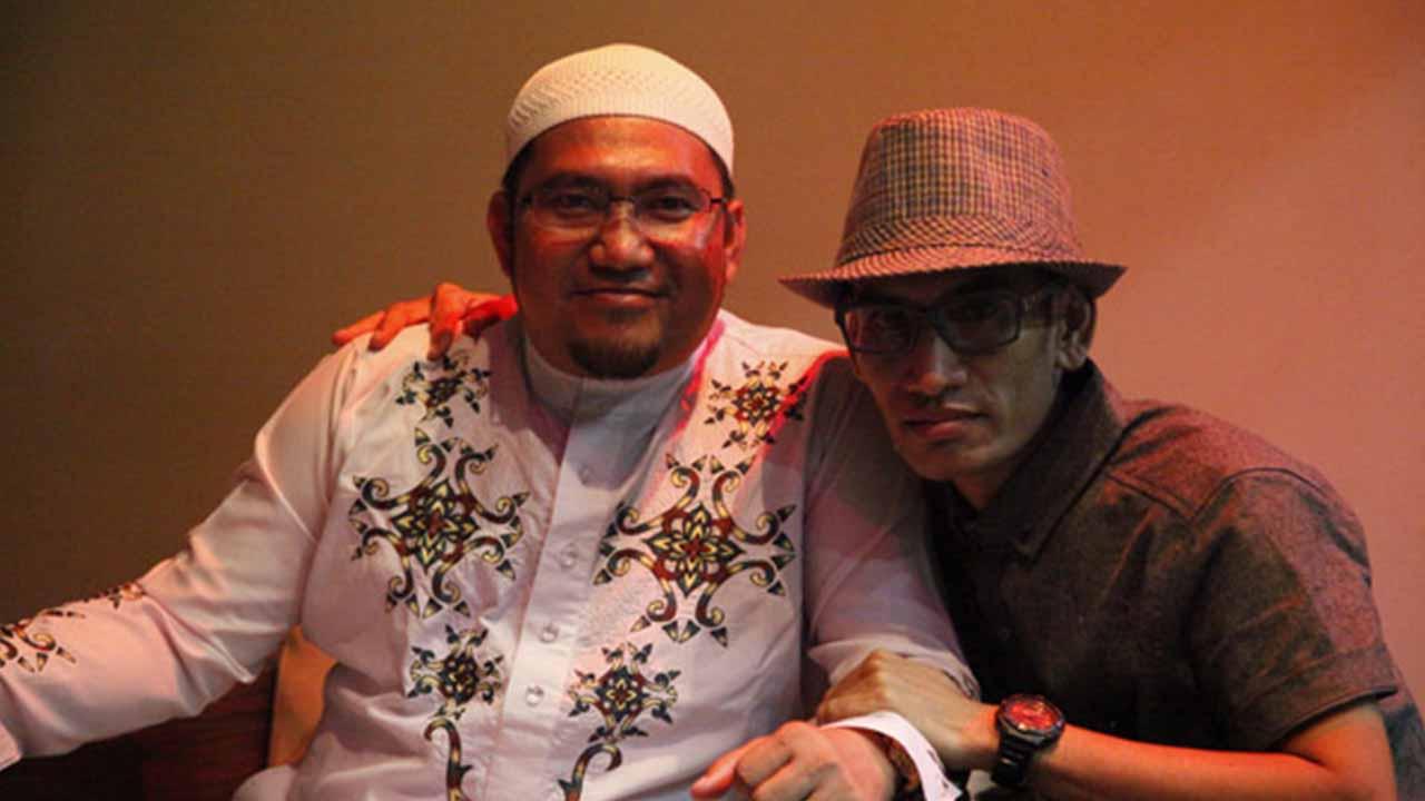 Dadang Nekad Featuring Taubat Bersama Ustadz Sufian