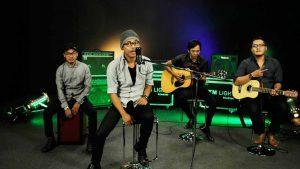 DeRama Band Tampil dengan Gaya Pop Melayu