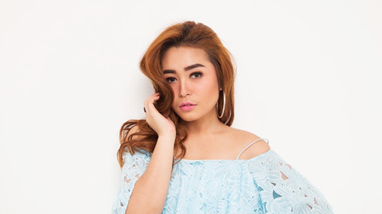 Dinda Permata Kolaborasi Musik Dangdut dan K Pop