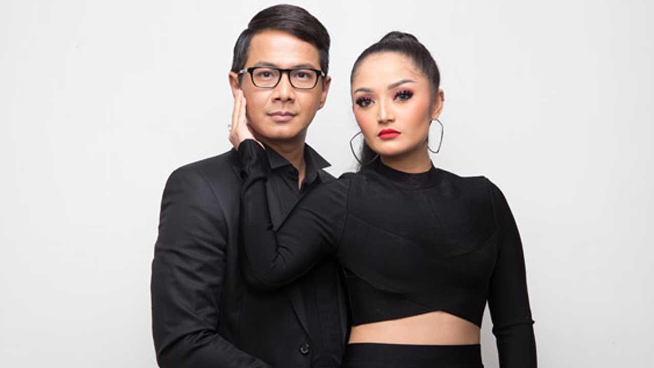 Duet Delon & Siti Badriah Buat A.M Hendropriyono Tersanjung