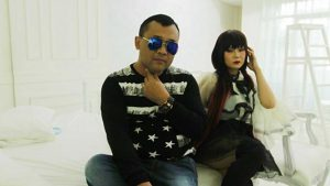 Eddy Law Jadi Model Video Klip Neng Oshin