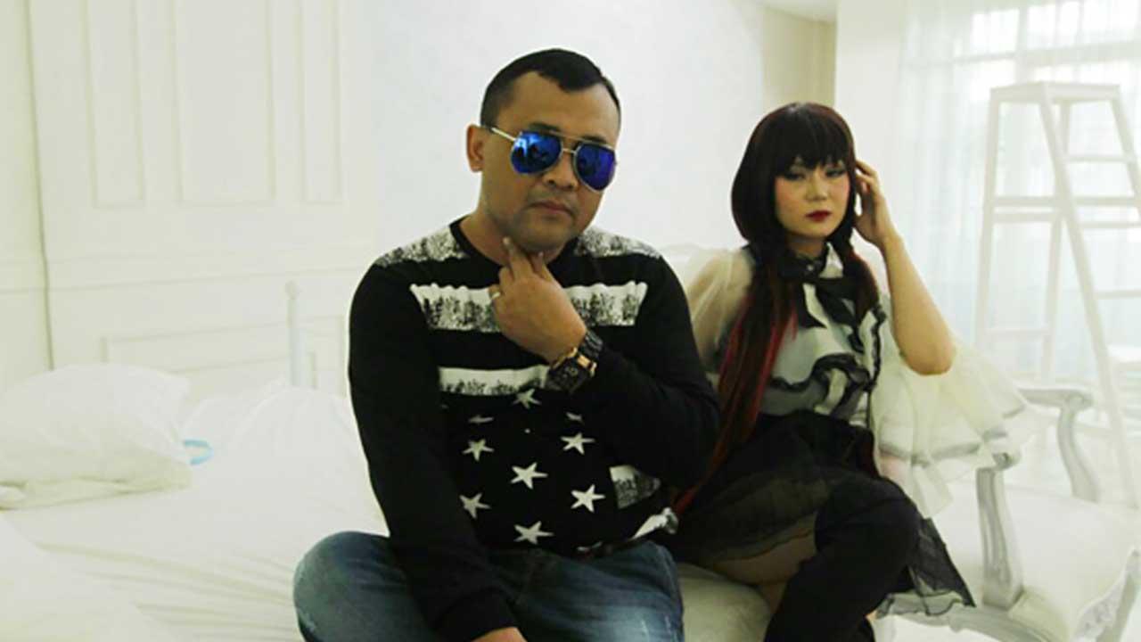 Eddy Law Jadi Model Video Klip Neng Oshin