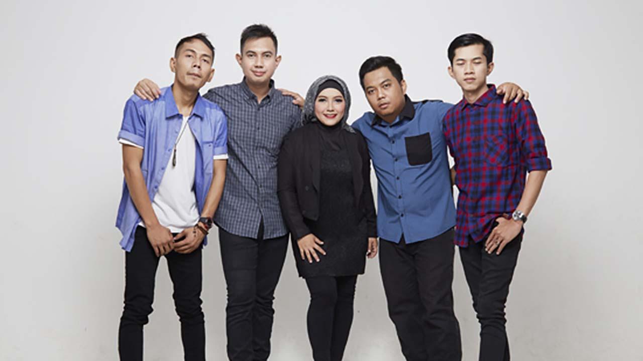 Merpati Band Siapkan Single Terimakasihku Dua Tahun Lalu di Hong Kong