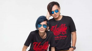 Reka Jaluz Band Musik Menjadi Penyemangat Hidup