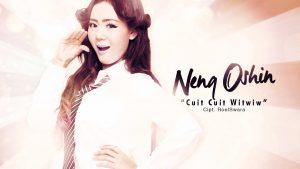Single Terbaru Neng Oshin - Cuit Cuit Witwiw