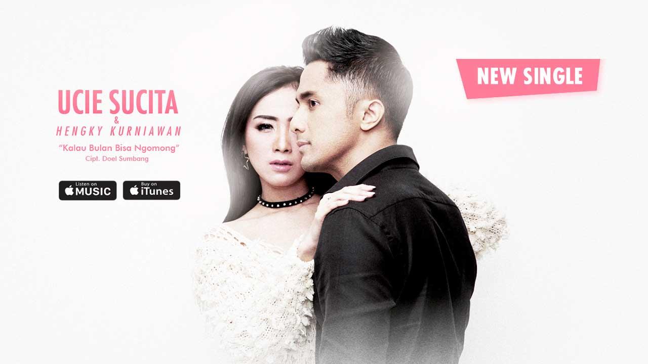Single Terbaru Ucie Sucita & Hengky K – Kalau Bulan Bisa Ngomong