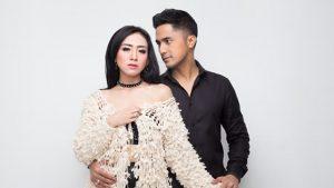 Ucie Sucita Duet dengan Hengky Kurniawan Sensasi 2017