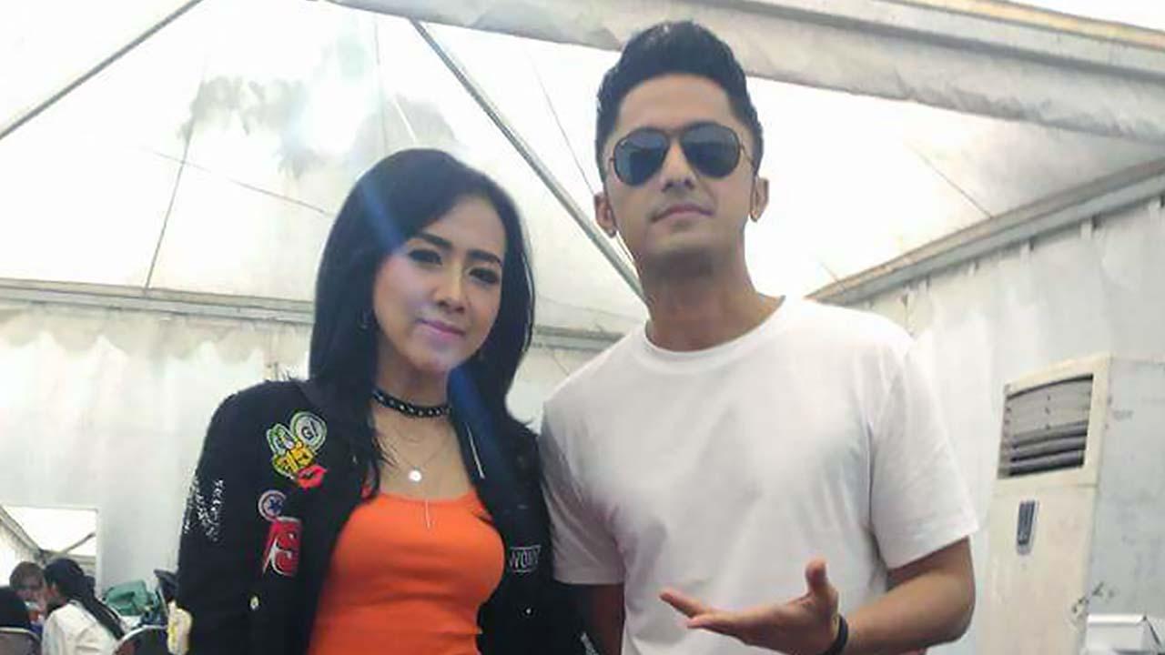 Ucie Sucita Feat Hengky Kurniawan Tampil Perdana di Inbox SCTV