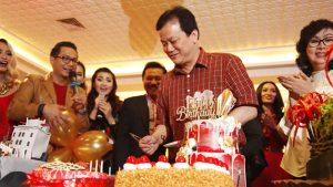 Ulang Tahun CEO NAGASWARA Penuh Doa dan Berkah