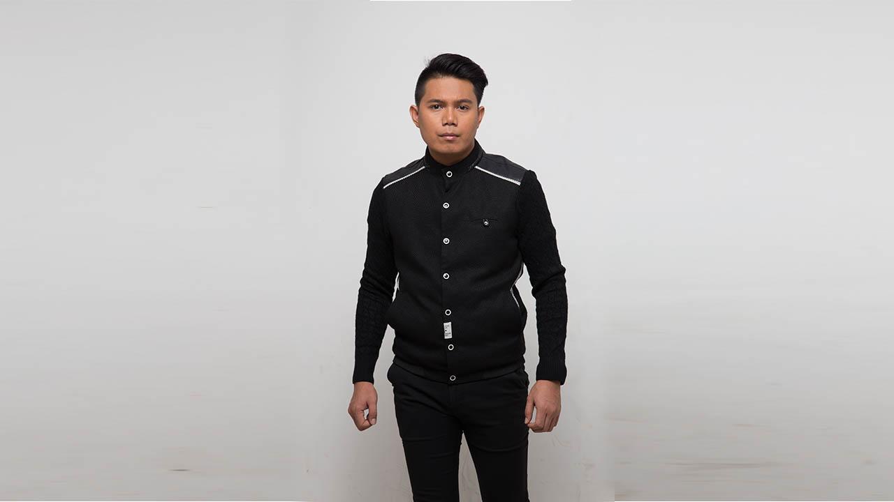 Andrigo Mantan Aktivis Gerakan Kesenian Mahasiswa di Riau
