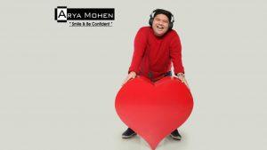 Arya Mohen Siapkan Single Baru Bertema Kasmaran