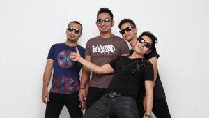 Bintang Band Rencana Duet dengan Vokalis Saint Loco