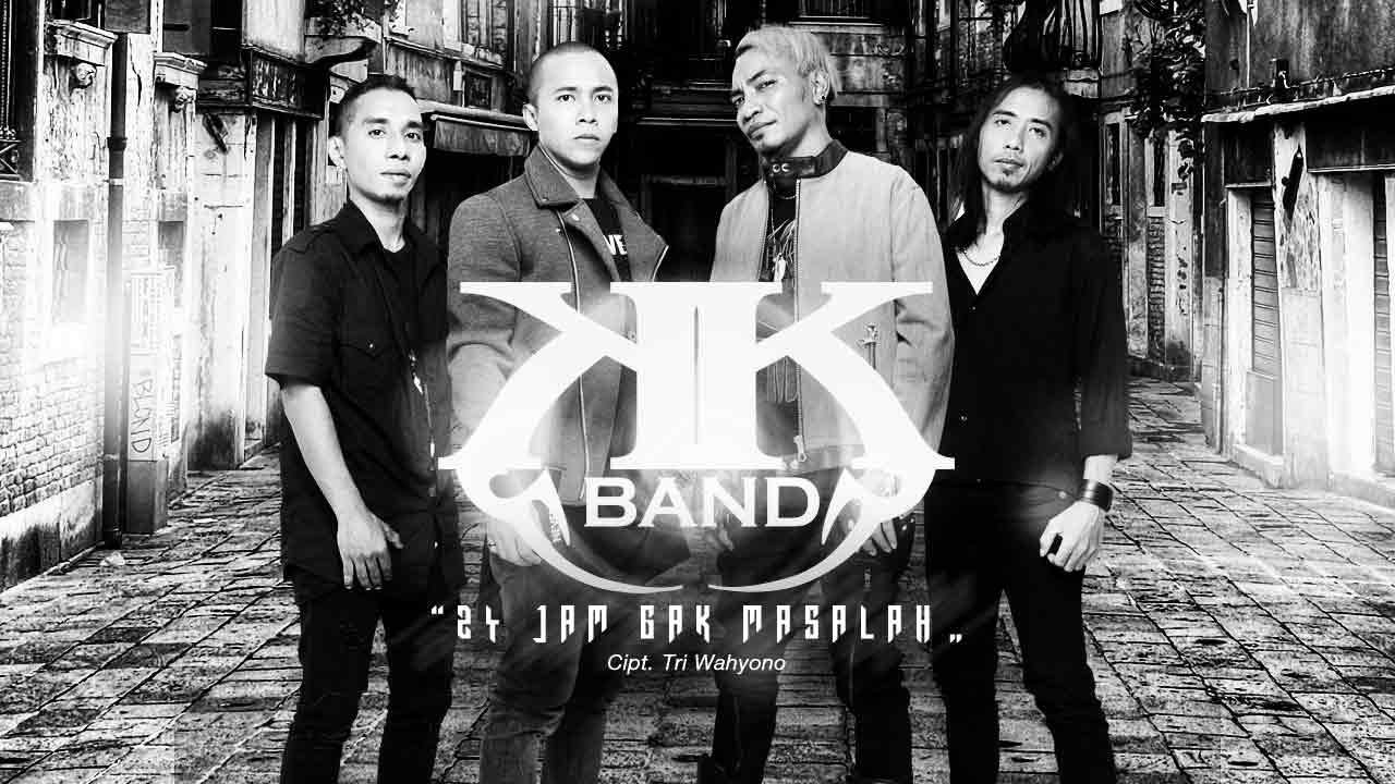 Single Terbaru KK Band – 24 Jam Gak Masalah