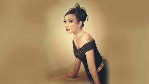 Monica Selvia Single Digoyang Lagi Dikenal di Luar Daerah