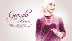 Single Terbaru GEMALA Feat RIRIN - Baik Baik Sayang