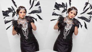 Siti Badriah Penuh Tari India di Harapan Cinta