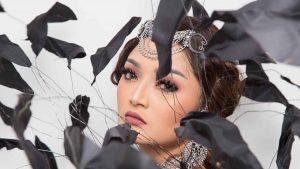 Siti Badriah Single Harapan Cinta Berwarna India