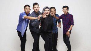 Merpati Band Terima Kasihku Lagu Untuk Pembuktian Cinta