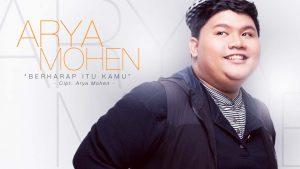 Single Terbaru Arya Mohen – Berharap Itu Kamu