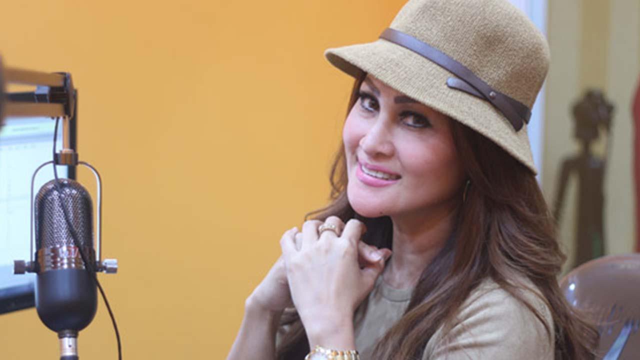 Connie Nurlita Disambut Baik di Kota Bogor