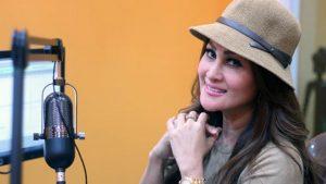 Connie Nurlita Visit Radio Bogor