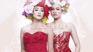 Single Terbaru Duo Anggrek - Goyang Nasi Padang