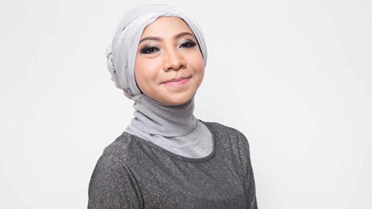 Gemala Awali Albumnya dengan Single Milik Wali