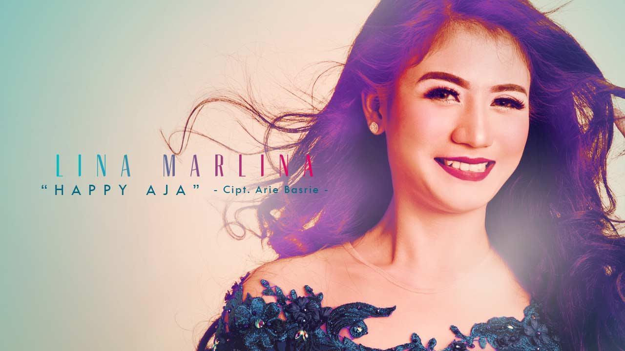Single Terbaru Lina Marlina – Happy Aja
