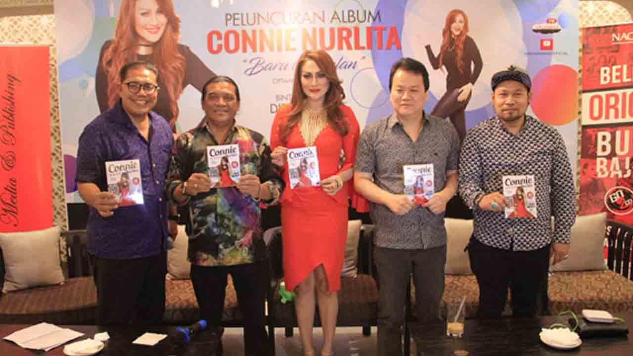 Album Connie Nurlita & Didi Kempot Nuansa NKRI