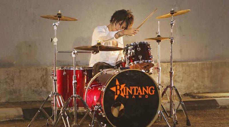 Bintang Band Kolaborasi Artis Sinetron Rexy Rizky