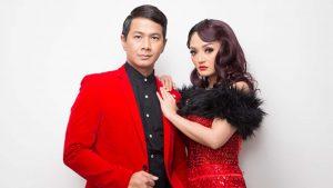 Delon & Siti Badriah Rasakan Cinta Tak Harus Memiliki