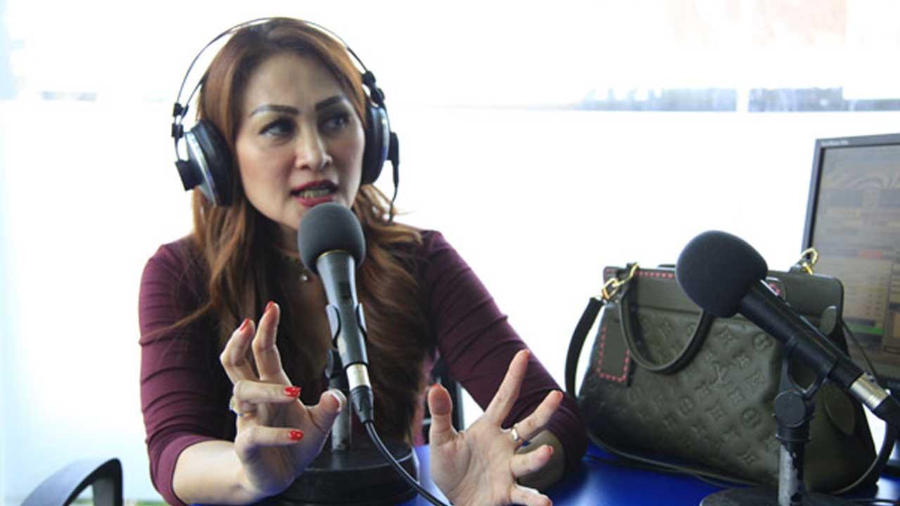 Jelang Launching Album Connie Nurlita Keliling Cirebon