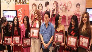 Peluncuran Single The Spirit of Dancedhut 2017 Penuh Semangat