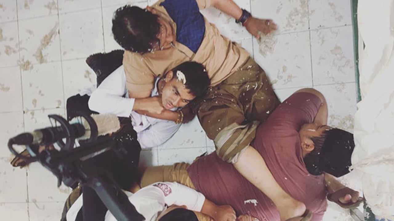 Sinetron Amanah Wali Bakal Hiasi Ramadan 2017